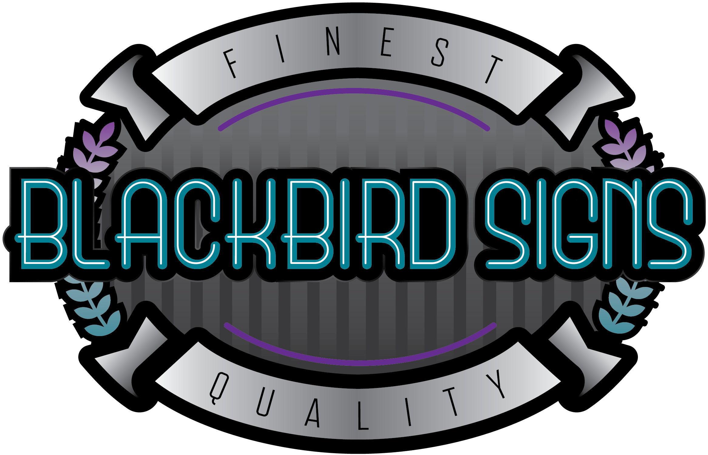 Blackbird Signs